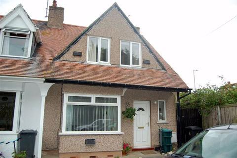 3 bedroom end of terrace house for sale - Royd Terrace, Rhos On Sea, Colwyn Bay