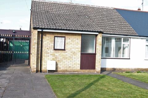 2 bedroom bungalow to rent - Elizabeth Drive, Thurmaston
