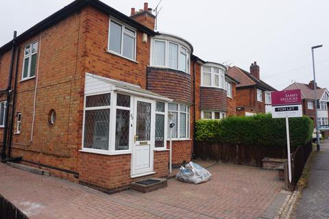 3 bedroom house to rent - Edward Avenue, Leicester