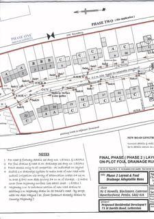 Plot for sale - St. Davids Road, Letterston, Haverfordwest