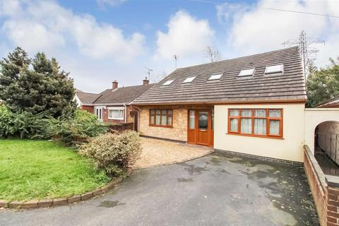4 bedroom detached bungalow for sale - Parrotts Grove, Hawkesbury, Coventry