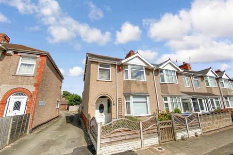 3 bedroom end of terrace house for sale - Clovelly Road, Coventry