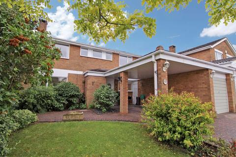 4 bedroom detached house for sale - Oxley Drive, Finham, Coventry