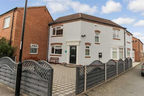 4 bedroom semi-detached house for sale - Elizabeth Way, Walsgrave, Coventry, CV2 2LN