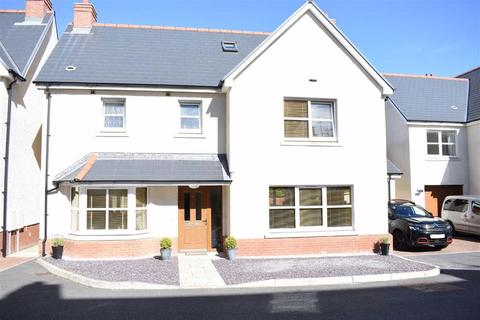 5 bedroom detached house for sale - Longfields, Bethany Lane, Swansea