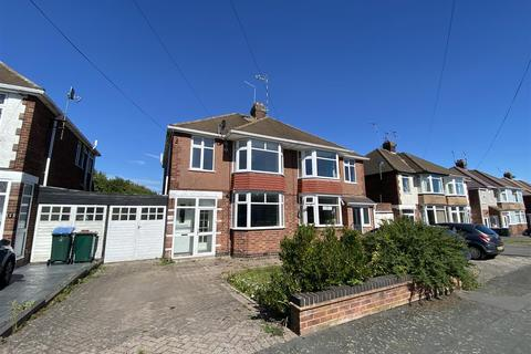 3 bedroom semi-detached house for sale - Arnold Ave, Coventry