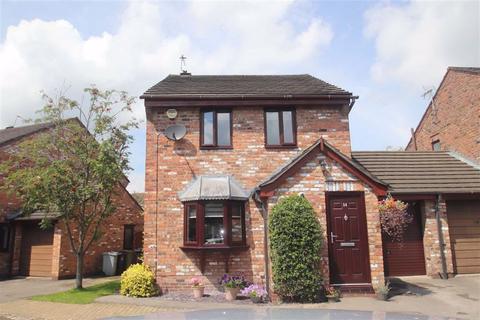 3 bedroom link detached house for sale - Tudor Green, Wilmslow