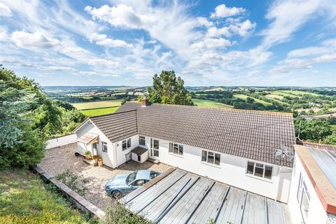 5 bedroom bungalow for sale - Eastern Plateau, Nadderwater, Exeter