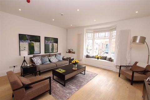 2 bedroom duplex to rent - Ashley Road, Hale, Altrincham
