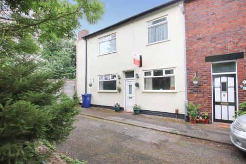 3 bedroom terraced house for sale - Baden Street, Newcastle, Staffs