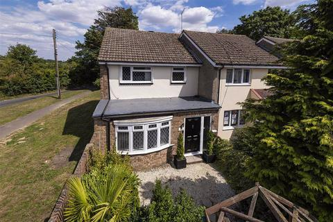 3 bedroom end of terrace house for sale - Russett Way, BR8
