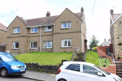 2 bedroom semi-detached house for sale - Llewellyn Road, Penllergaer