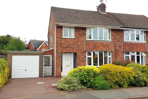 3 bedroom semi-detached house for sale - Edale Avenue, Mickleover, Derby