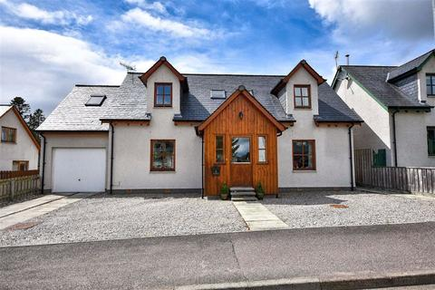 4 bedroom detached house for sale - Newtonmore
