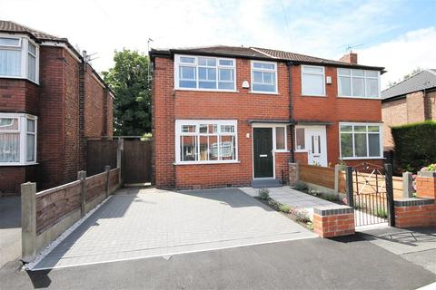 3 bedroom semi-detached house for sale - Trevor Road, Eccles, Manchester