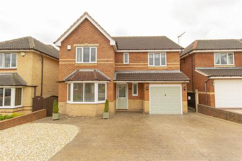 4 bedroom detached house for sale - Pearson Croft, Upper Newbold, Chesterfield