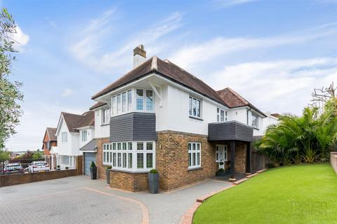 4 bedroom detached house for sale - Woodruff Avenue, Hove