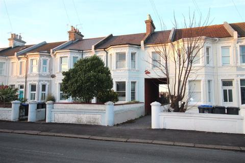Studio to rent - Lyndhurst Road, Worthing, West Sussex