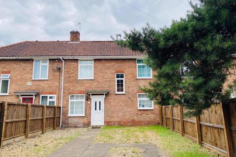 4 bedroom house to rent - Norwich, NR5