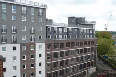1 bedroom flat to rent - Hatton Place, Town Centre - Ref:P8244