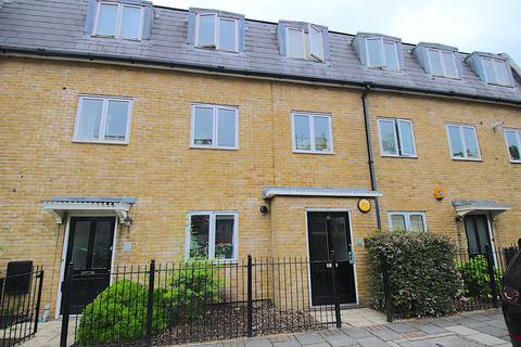 3 bedroom house to rent - 118 Jamaica Street, London