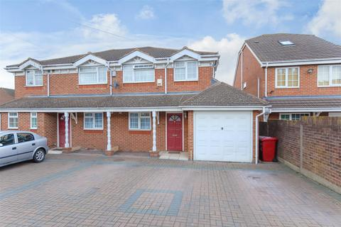 3 bedroom semi-detached house for sale - Cippenham Lane, Cippenham