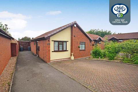 2 bedroom bungalow for sale - Corley View, Ash Green, Coventry
