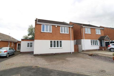 4 bedroom detached house for sale - Fairney Edge, Ponteland, Newcastle Upon Tyne, Northumberland