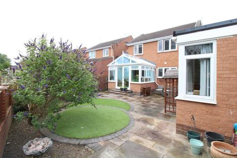 4 bedroom detached house for sale - Fairney Edge, Ponteland, Newcastle Upon Tyne, Northumberland