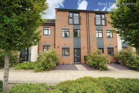 4 bedroom townhouse for sale - Kiln View, Hanley, Stoke-On-Trent