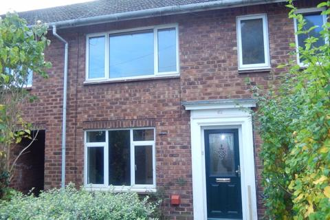 2 bedroom house to rent - Southway, Leamington Spa