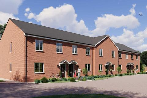 3 bedroom mews for sale - Codys Court, Silverdale Close, Aldermans Green, Coventry