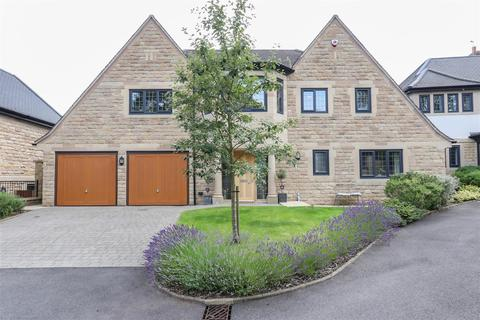 4 bedroom detached house for sale - Lutyens Court, Brookside, Chesterfield, S40 3BF