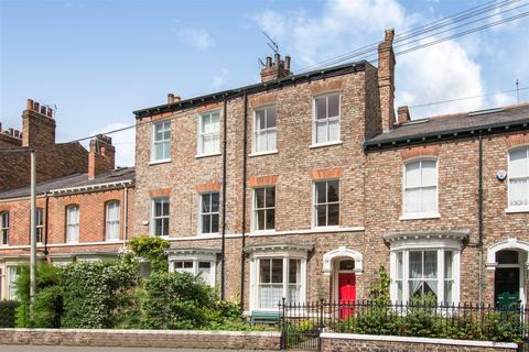 4 bedroom terraced house for sale - Portland Street, Off Gillygate