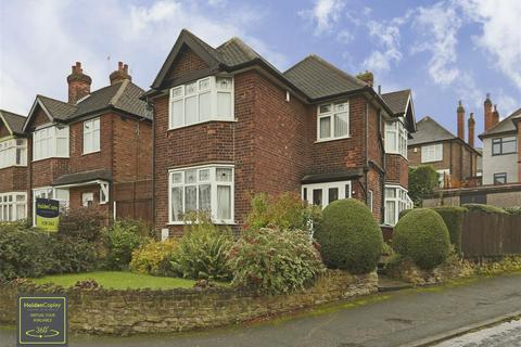 3 bedroom detached house for sale - Valmont Road, Sherwood, Nottinghamshire, NG5 1GA