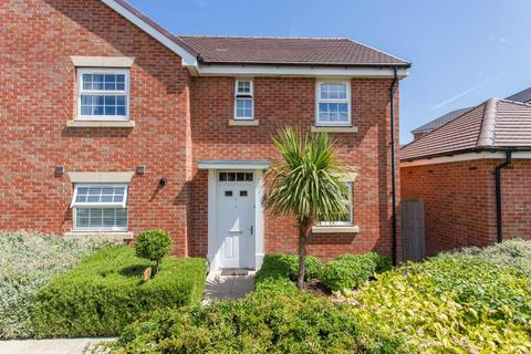 3 bedroom semi-detached house for sale - Castle Drive, Margate