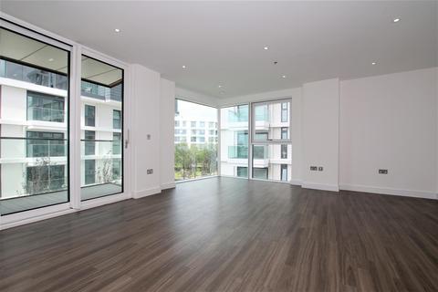 2 bedroom flat for sale - Pinto Tower, Nine Elms, London