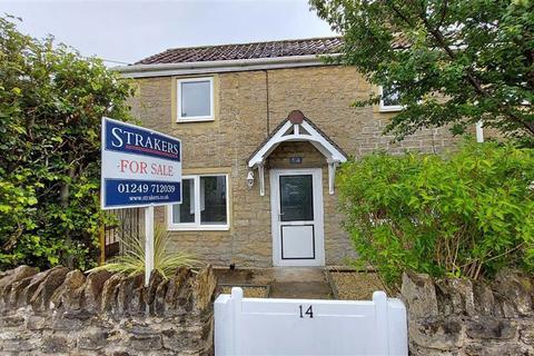 2 bedroom house for sale - Woodrow Road, Melksham, Wiltshrie