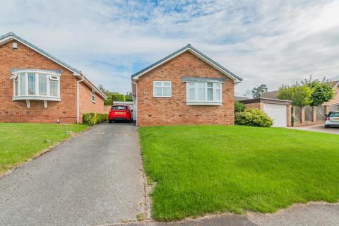 2 bedroom detached bungalow for sale - Woodfoot Road, Moorgate, Rotherham