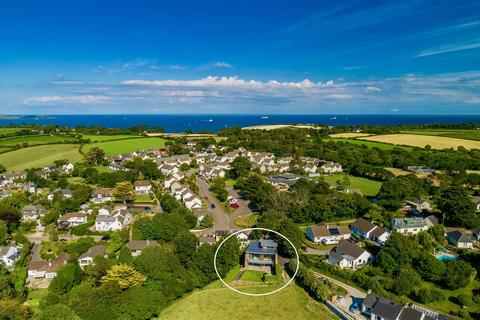4 bedroom detached house for sale - Mawnan Smith | Falmouth
