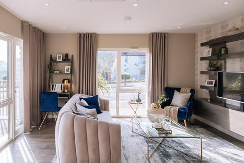 2 bedroom apartment for sale - Plot 195, Iris Apartments at Millbrook Park, Bittacy Hill, Mill Hill, LONDON NW7