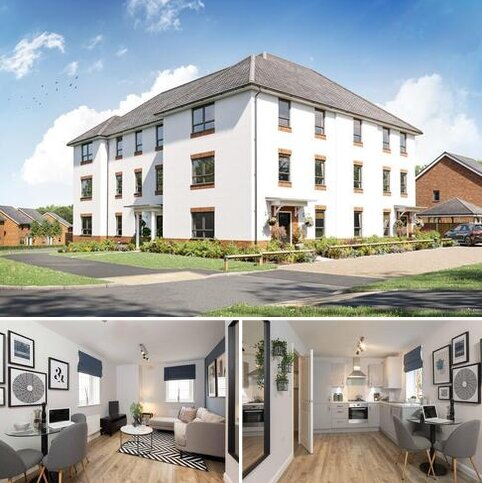 2 bedroom apartment for sale - Plot 173, Hornsea at Momentum, Waverley, Highfield Lane, Waverley, ROTHERHAM S60