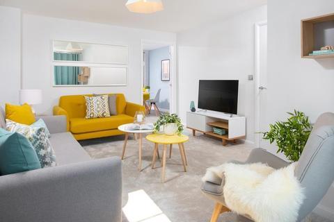 4 bedroom detached house for sale - Plot 123, Bothwell at The Fairways, 2 Westbarr Drive, Coatbridge ML5
