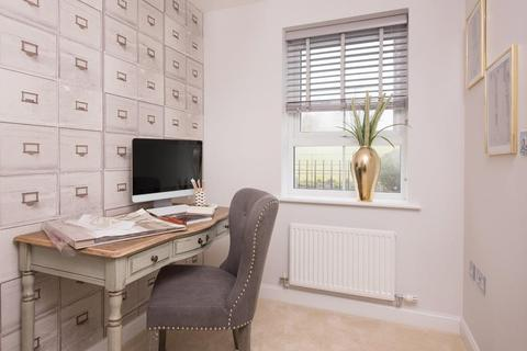 4 bedroom semi-detached house for sale - Plot 206, FAVERSHAM at New Lubbesthorpe, Tay Road, Lubbesthorpe, LEICESTER LE19