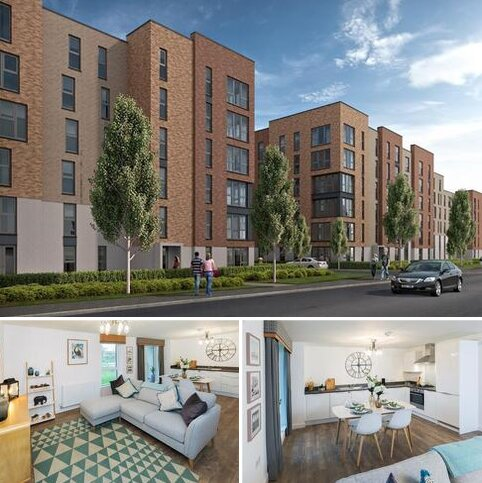 3 bedroom apartment for sale - Plot 101, Dee at The Strand @ Portobello, Fishwives Causeway, Portobello, EDINBURGH EH15