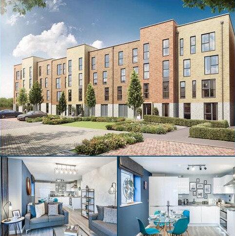 2 bedroom apartment for sale - Plot 104, Spey at The Strand @ Portobello, Fishwives Causeway, Portobello, EDINBURGH EH15