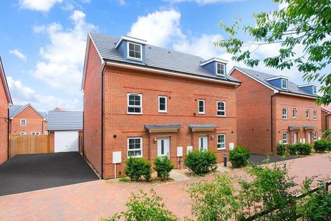 4 bedroom semi-detached house for sale - Plot 78, WOODCOTE at Deram Parke, Prior Deram Walk, Canley, COVENTRY CV4