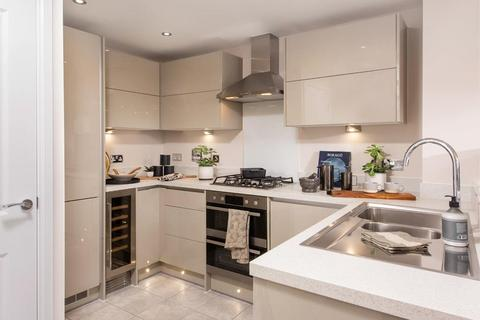 4 bedroom semi-detached house for sale - Plot 241, KINGSVILLE at Berry Hill, Lindhurst Way West, Mansfield, MANSFIELD NG18