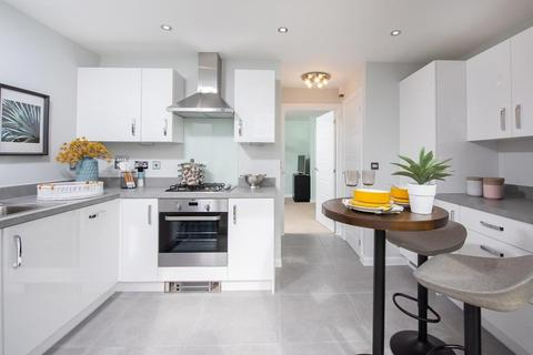 2 bedroom end of terrace house for sale - Plot 348, Kenley at Poppy Fields, Cottingham, Harland Way, Cottingham, COTTINGHAM HU16