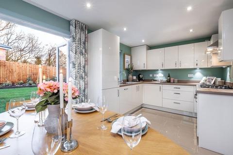 3 bedroom detached house for sale - Plot 350, Moresby at Poppy Fields, Cottingham, Harland Way, Cottingham, COTTINGHAM HU16